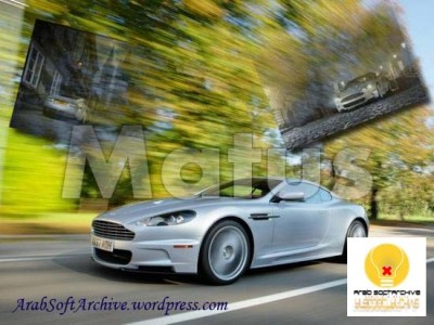 مجموعة من الصور عالية الدقة للسيارات أستون مارتن/AstonMartin