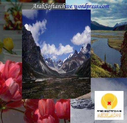 10000 صورة جميلة للطبيعة تصل� كخلفيات للشاشة