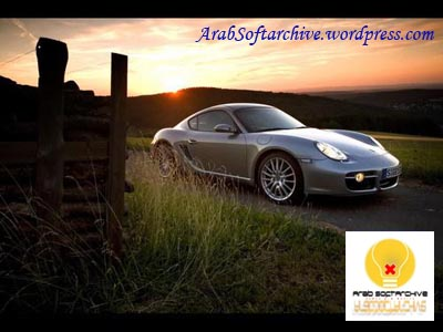 مجموعة رائعة من صور سيارات البورش/ PorscheCayman