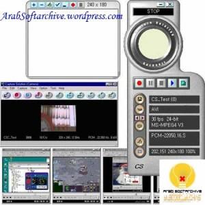 برنامج للتسجيل من شاشة الكومبيوتر مثل Kamasrazia/Capture Solution