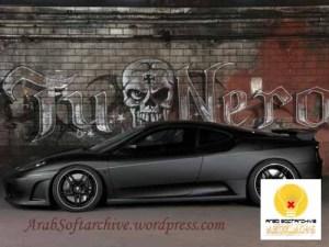مجموعة من صور سيارة فيراري/Ferrari F430