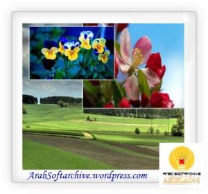 مجموعة من صور وخلفيات الطبيعة